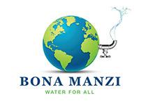 Bonamanzi Logo Design
