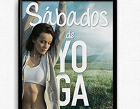 Sábados de Yoga - C.C. Jardín Plaza Cali