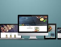 PACKAGING DESIGN WEBSITE DESIGN