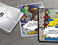 Trading Card Game – Creator – vol.7 – Comic Book