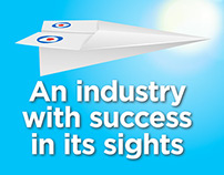 Lloyds Aviation Industries Flash Banner