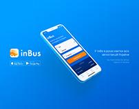 inBus app – bus tickets 🎫