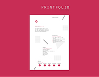 Printfolio