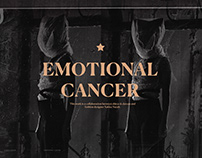 Emotional Cancer ▬ by shiraz & daryan