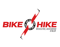 BIKE HIKE: IDENTIDAD