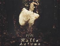 Hello Autumn - Album cover