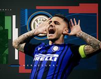 Serie A Titles 2018-19