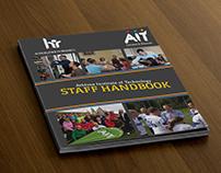 AIT Staff Hand Book