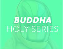 Daft Buddha - Holy Series