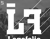 Logofolio 1'