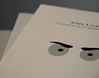 Couvertures de livres Félix Leclerc