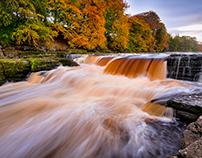 Aysgarth Falls #3