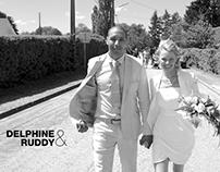 Mariage de Delphine et Ruddy