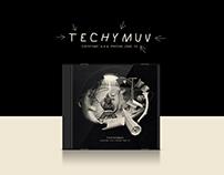 Carátula Techymuv - Chystemc