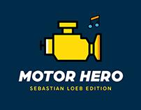 MOTOR HERO by Peugeot