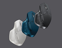 Logitech MX Master 2S and MX Anywhere 2S
