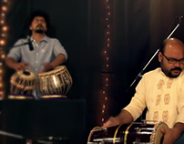 1st release from album Ya Allah - Tabla performance