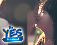 Friso Gold - The YES Experiment