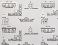 Architectural Icons of Minsk