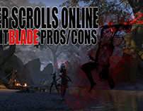 ESO: Nightblade General Pros/Cons