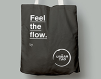 TheUrbanTao - Feel The Flow.