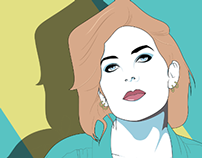Skylar Grey Promotional Art