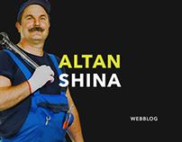 Altanshina — web