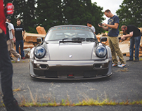 Cars & Coffee Charlotte