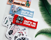 STICKERPACKS