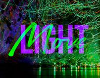Move Light - Fotografía Experimental