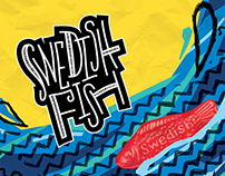 Swedish Fish – Rebrand Concept