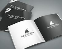 PASSIONE ETNA - Marchio/Logotipo