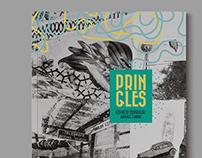 Libro / Estación Pringles - Espacio Quiñihual