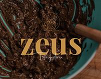 Rebranding Zeus Brigaderia