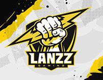 LANZZ GAMING 2017 - 2018