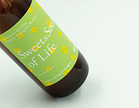Sweet & Sour of Life craft beer