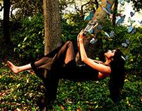 Levitation Shoot for Crossword