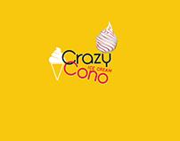 crazy Cono