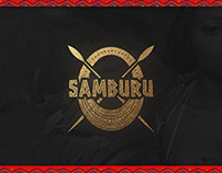 Samburu Carnival Band | Design and Branding