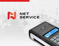 Net Service - Webdesign & branding