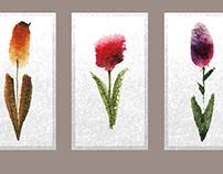 48 flowers