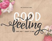 Good Feeling Duo