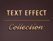 Text Effect Collection 1