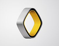RENAULT | Diamond is Cubic