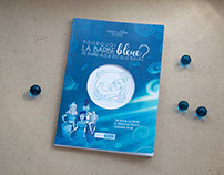 Barbe Bleue - Kid's book
