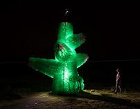 P.E.T. TREE by SUPERUSE STUDIOS