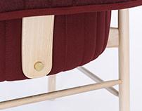 Reves Chair / Silla Revés