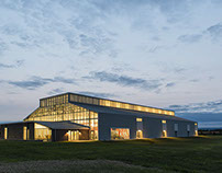 Moravian Academy Athletic and Wellness Center