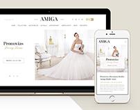 Amiga Website