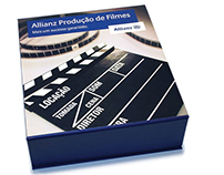 Film Production Insurance welcome kit